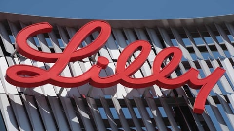 Eli Lilly shares rise amid ARMO BioSciences deal