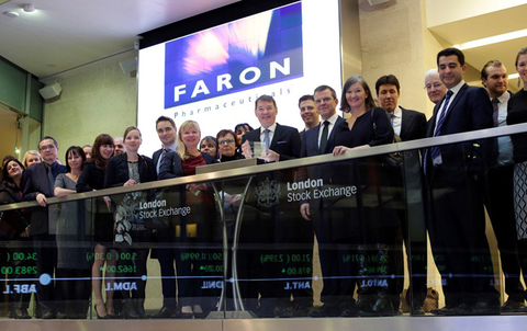 Faron Pharma