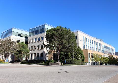 Amgen Headquarters