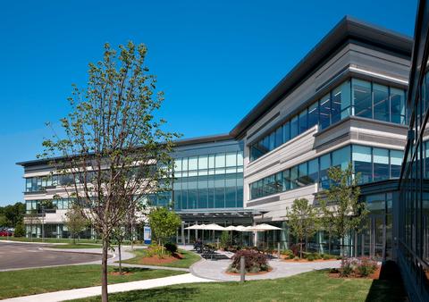 Boston Scientific HQ