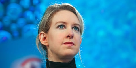 Embattled blood-testing firm Theranos to dissolve