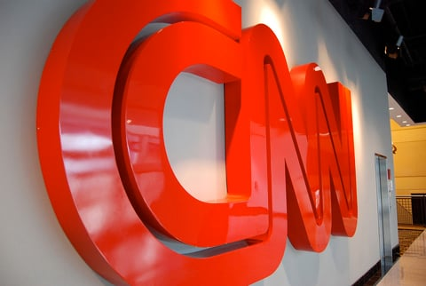CNN Cancels Their Daily Snapchat Show