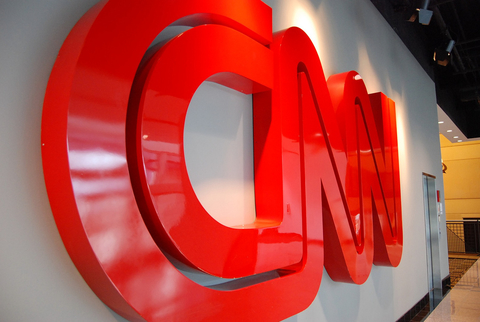 CNN Cancels Snapchat Show 4 Months After Premiere