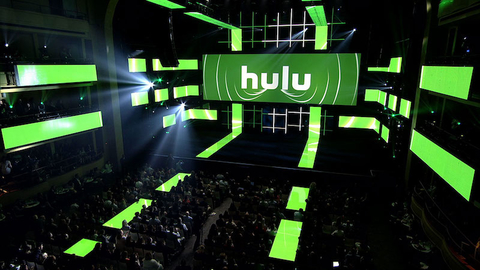 Hulu Live-Streaming Service Boasts 450K Paid Subscribers
