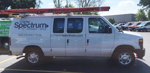 Charter van