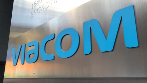 Viacom (VIAB) Trading 7.2% Higher on Earnings Beat