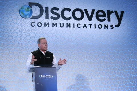 Discovery gets DoJ approval for Scripps deal