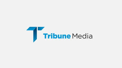 Tribune Media tops 4Q profit forecasts