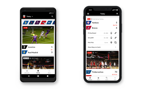 Turner launching sports streaming service with flex pricing