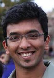 Ashok Chandrashekar