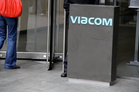 Viacom beats estimates on Paramount turnaround