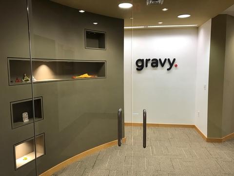 Gravy office