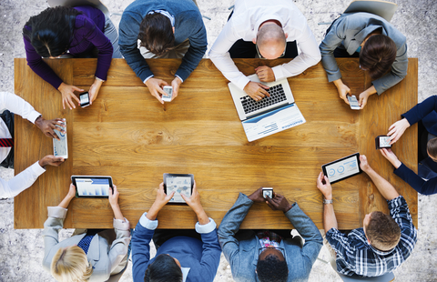 Mobile technology has transformed the guest experience