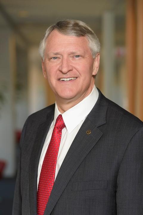 David O. Barbe