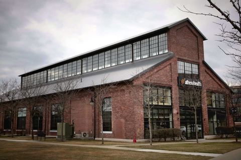 athenahealth headquarters