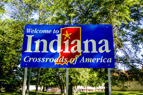 Indiana Gets Green Light for Medicaid Work Requirements