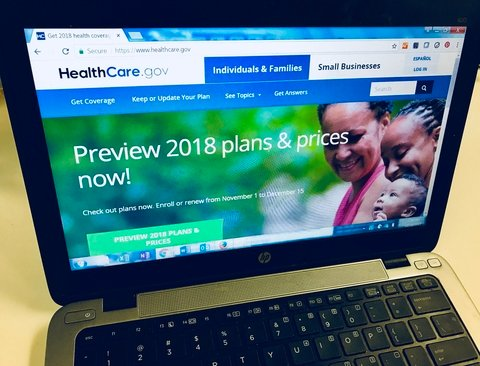 ACA enrollment reaches 11.8 million for 2018