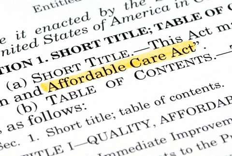 Texas Part Of 20-State Lawsuit Against ObamaCare