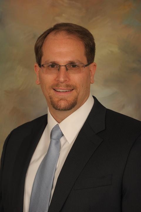 Eric Alberts Orlando Health