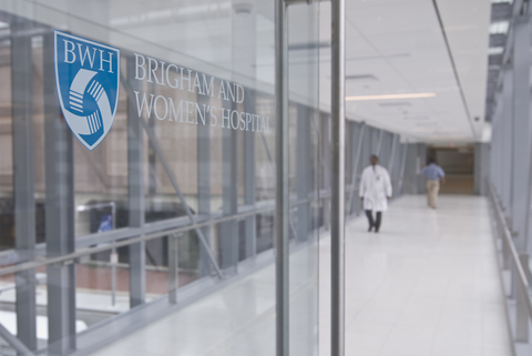 Brigham and Women's Hospital among providers trying hospital