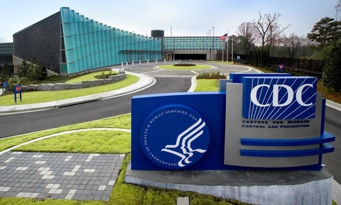 HIV expert named CDC director