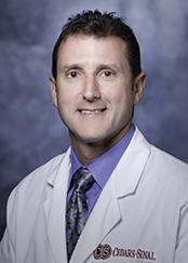 Evan Zahn M.D. Cedars-Sinai
