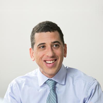 Dan Mendelson, President of Avalere Health