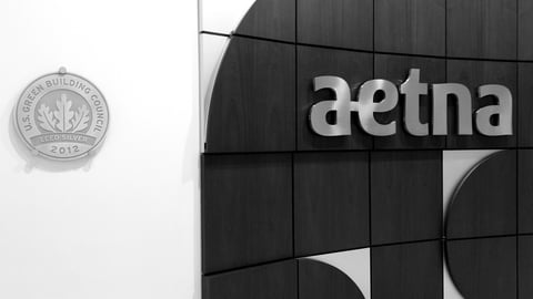 Health insurer Aetna quarterly profit beats estimates