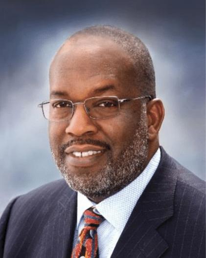 Bernard Tyson Kaiser Permanente