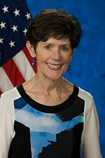 Carolyn Clancy VA