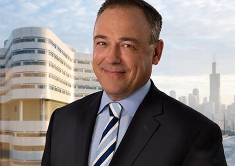 Will Beiersdorf Rush UMC