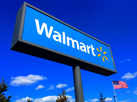 Anthem Ties-Up With Walmart For Over-The-Counter Drugs