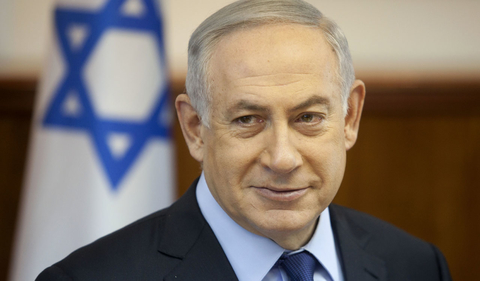 Israel's Netanyahu calls UN 'house of lies' before Jerusalem vote