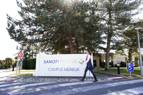 EPS for Sanofi (SNY) Expected At $0.84 on April, 27