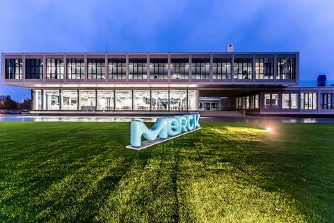 P&G To Buy German Merck's Consumer Health Unit For USD 4.2 Billion