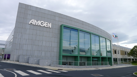FDA Approves Amgen's Aimovig For Preventive Treatment Of Migraine