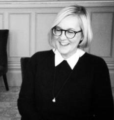 Sarah Taylor, SmartFocus