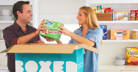 BoxedExpress