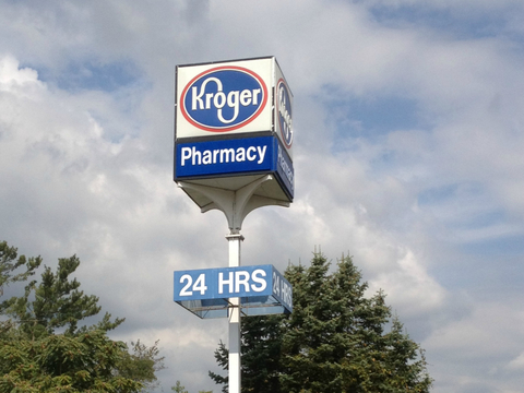 Distinguish the good buy and bad buy stocks: The Kroger Co. (KR)