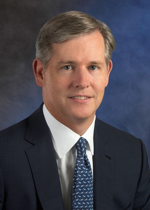 Mike Cavanagh CFO Comcast
