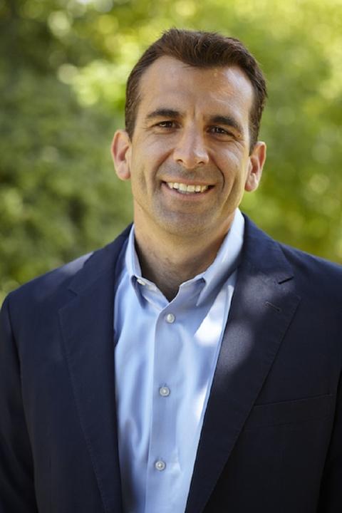 San Jose Mayor