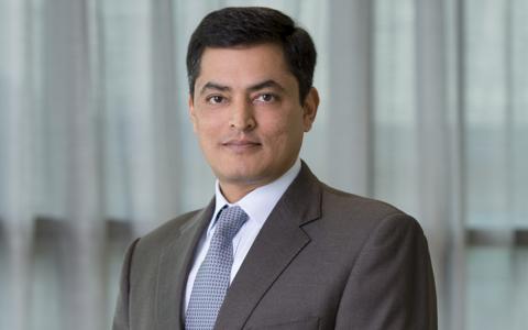 Sunit Patel, Level 3