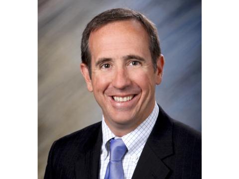 Leigh Fox, CEO of Cincinnati Bell