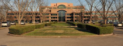 CenturyLink headquarters