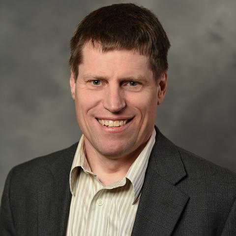 John Isch, Orange Business Services (Orange Business Services)