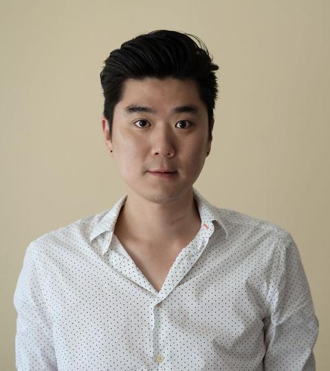 David Yoon