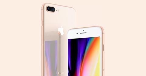 iPhone 8 (Apple)