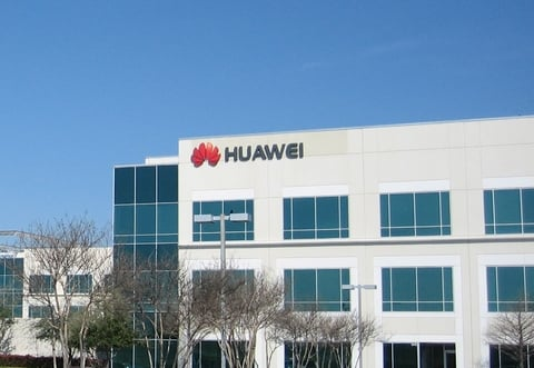 AT&T reportedly dumps plans to sell smartphones from Huawei