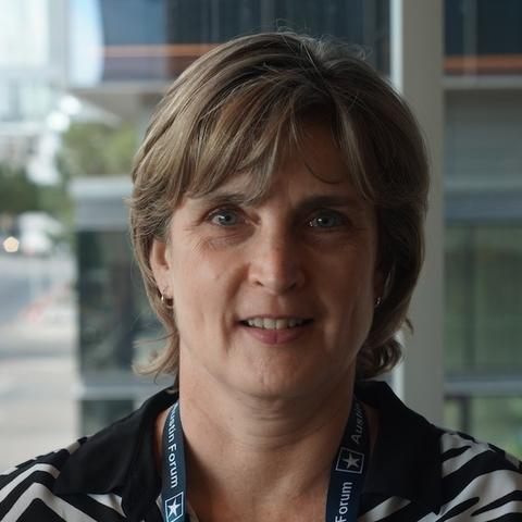 Rhonda Dirvin (ARM)