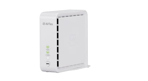 AirTies W-Fi (AirTies)
